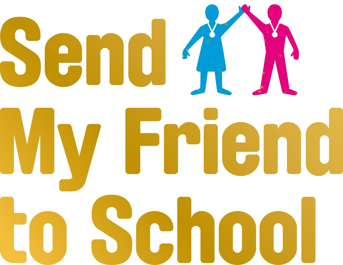 Guest Post: Global Campaign for Education: send my friend to