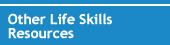 Other Life Skills Resources from LifeSkills Handbooks